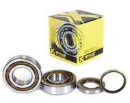 KTM 250 SX-F MAIN CRANK BEARING & SEALS KIT PROX PARTS 2006-2010