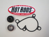SUZUKI RM250 WATER PUMP SEAL & BEARING KIT HOT RODS 2003-2012
