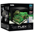 Fluval FLEX Aquarium Kit - 9 US gal (34L)