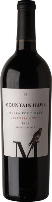 Mountain Hawk Red Blend 2013