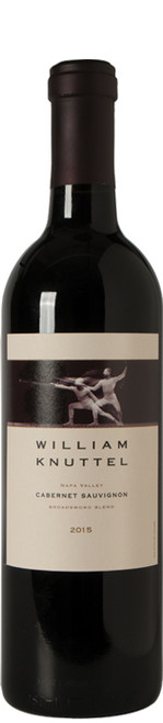 William Knuttel Broadsword Blend Cabernet Sauvignon 2015