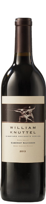 William Knuttel Sage Canyon Ranch Napa Cabernet Sauvignon 2013