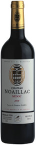 Chateau Noaillac Medoc Cru Bourgeois 2010