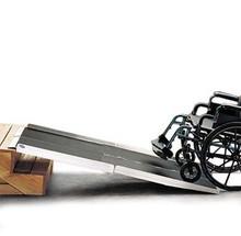 "Invacare Suitcase Ramp 3' x 30"""