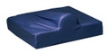 Gel/Foam Pommel Wheelchair Cushion, Nylex-Covered
