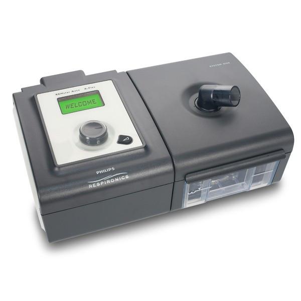 Respironics System One Remstar Pro C Flex Technology