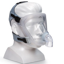 Respironics FitLife Mask w/ headgear