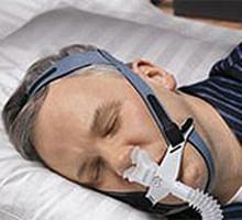 Respironics OptiLife Mask