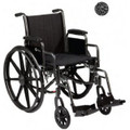 Roscoe K1 Wheelchair