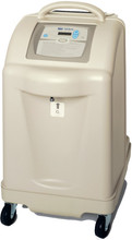 Sequal Integra Home Oxygen Concentrator - front