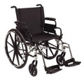 Invacare 9000XDT Custom Wheelchair