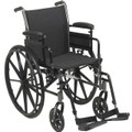 K3 Lightweight Wheelchair Rental