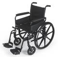 K4 High-Strength, Lightweight Wheelchair (Rental)