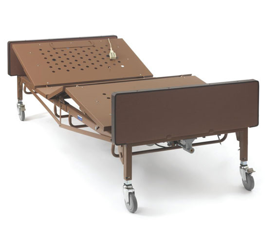 Where To Rent Adjustable Beds : Hospital bed rental adjustable electric rent bariatric