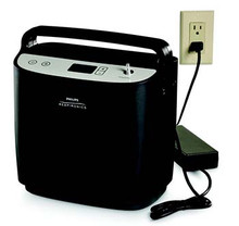 Simplyflo Portable Oxygen Concentrator Philips Respironics