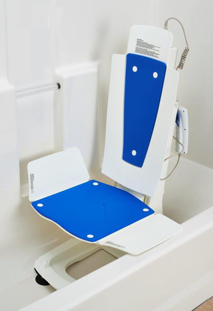 Medline Bathtub Patient Lift Easy Medical Store