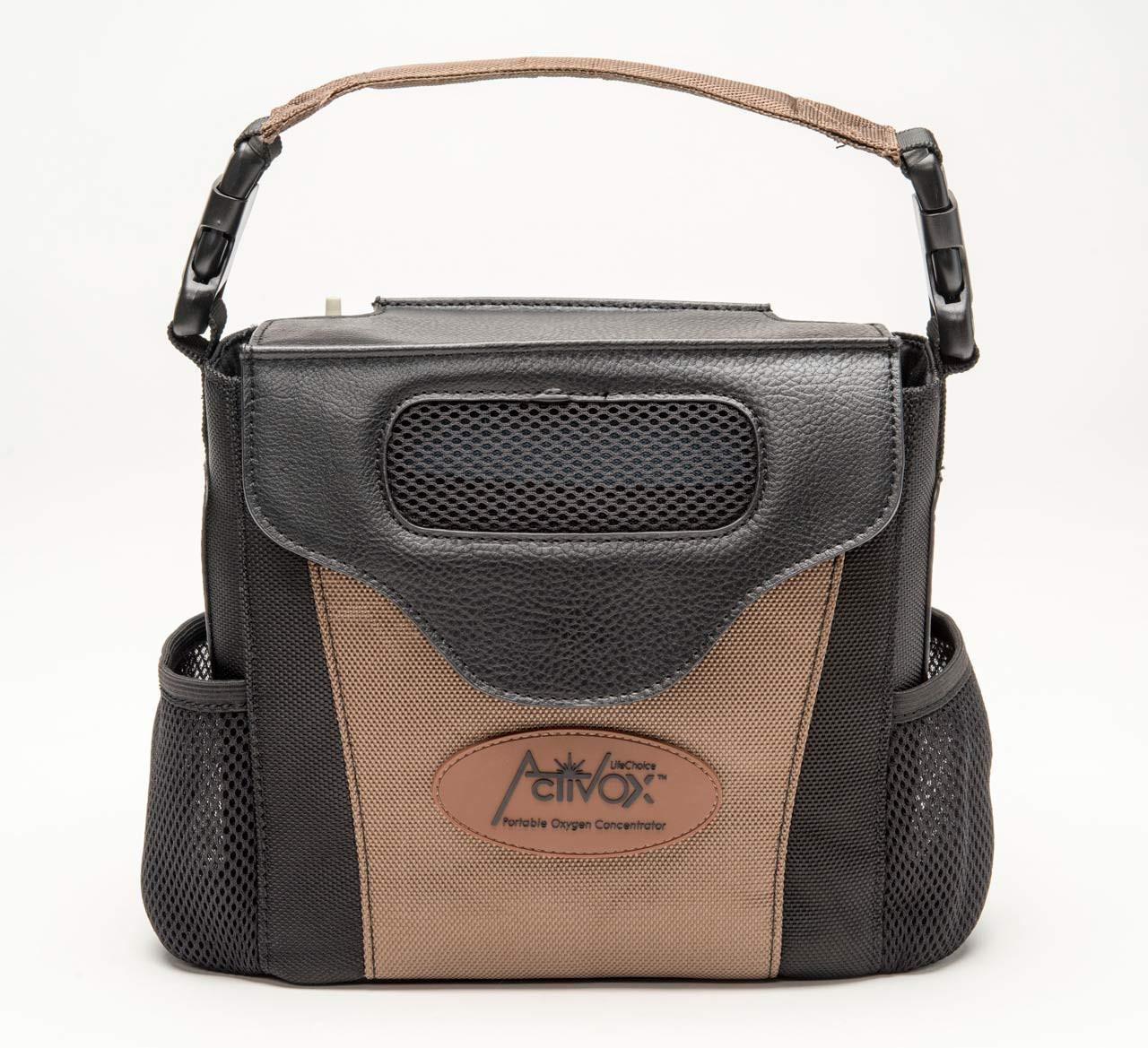 Portable Oxygen Concentrators | Activox 4L POC