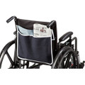 Universal Walker and Wheelchair Pouch