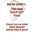Sorry... the Nasal Pillow CPAP Mask Sold out quickly. Be sure to see our other CPAP Masks while they're available!