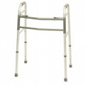 Invacare Bariatric Folding Adult Walker