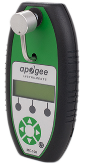 Apogee MC-100 Chlorophyll Concentration Meter