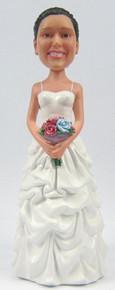 Stefanie Cake Topper Figurine