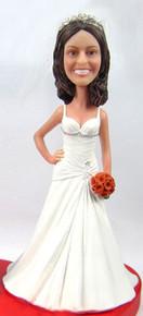 Tara Cake Topper Figurine