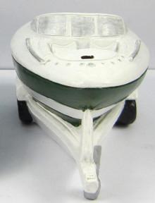 Custom Boat Cake Topper