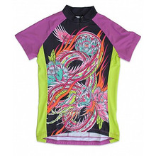 YMX Dualing Dragon Multi Cyling Jersey