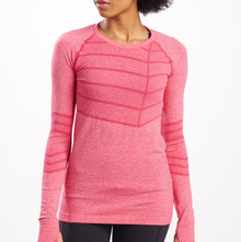 Oiselle Birds of a Feather Running Top