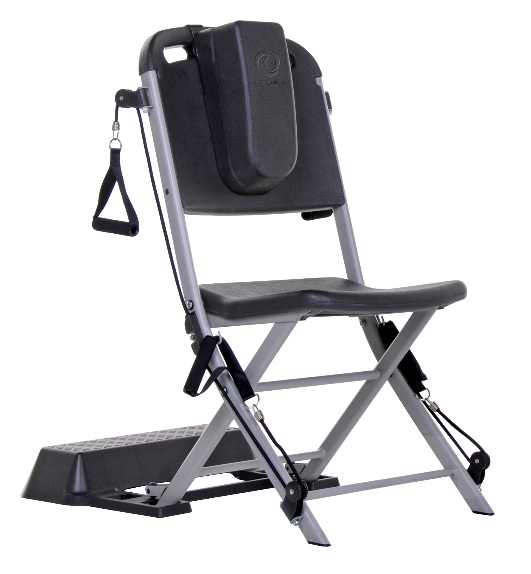 The resistance chair introduction into innovation for Chair workouts