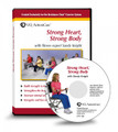 Strong Heart Strong Body DVD As Seen On TV