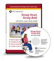 Strong Heart Strong Body DVD As Seen On TV
