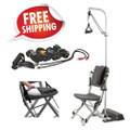 Resistance Chair + Freedom Flex Savings Pack