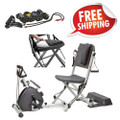 Resistance Chair + Smooth Rider II Bike Savings Pack