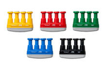 Set of 5 ViA hand squeezers