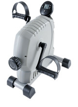 The Magneciser Pedal Exercise Bike