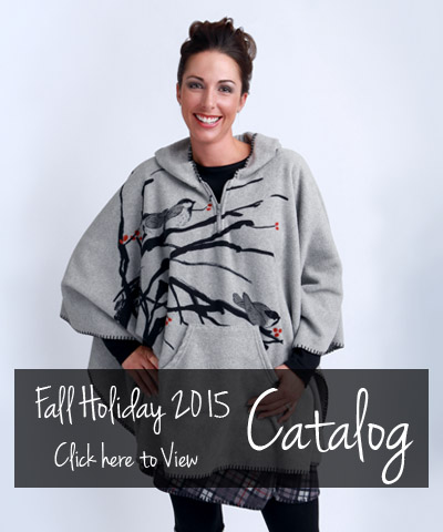 View the green 3 Fall-Holiday 2015 Catalog