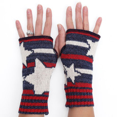 Stars & Stripes Handwarmers