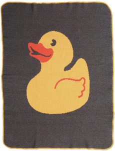 Rubber Ducky Throw
