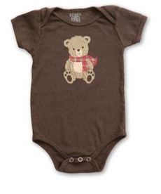 Teddy Bear Onesie