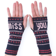 Miss You Handwarmers