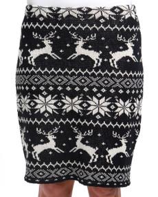 Nordic Pencil Skirt