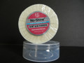 "3/8th"" X 6 yards of double side adhesive. w/plastic storage case."