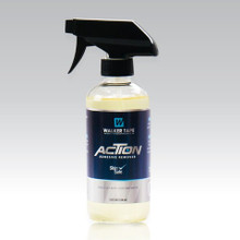 12.0 Ounce Spray. Safe for both skin & scalp. Fastest acting adhesive remover.