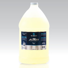 GALLON = 128 ounces. Perfect for salons or refill anytime