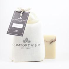 Almond Soap