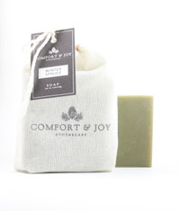 Winter Spruce Soap