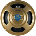 "Celestion G12 Gold 12"" 8 Ohm Alnico"