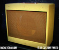 Rocket Cab: Tweed Ext Cab